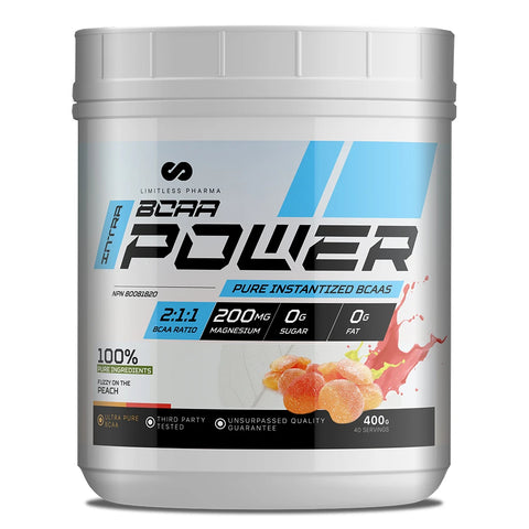 Intra Bcaa Power