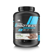Load image into Gallery viewer, PURE WHEY PROTEIN 5 LBS - Double Chocolate
