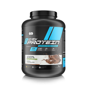 PURE WHEY PROTEIN 5 LBS - Double Chocolate
