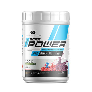 INTRA BCAA POWER 1000G