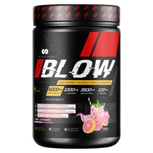 Load image into Gallery viewer, BLOW Pre-Workout - Pink Lemonade