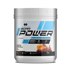 INTRA BCAA POWER 400G - Fruit Punch