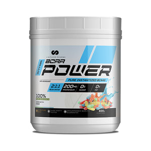 INTRA BCAA POWER 400G - Super Batch Kidz