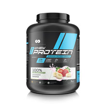 Load image into Gallery viewer, PURE WHEY PROTEIN 5 LBS - Strawberry Banana