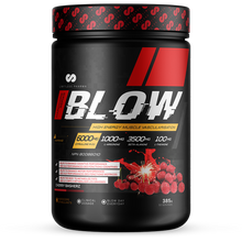 Load image into Gallery viewer, BLOW Pre-Workout - Cherry Basherz
