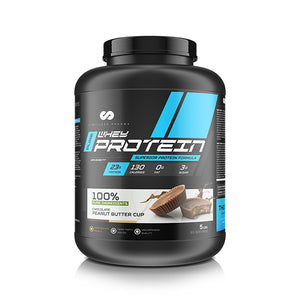 PURE WHEY PROTEIN 5LBS