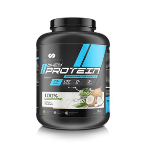 PURE WHEY PROTEIN 5 LBS - Coconut Island