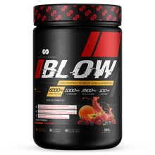 Load image into Gallery viewer, BLOW Pre-Workout - Fruit Punch