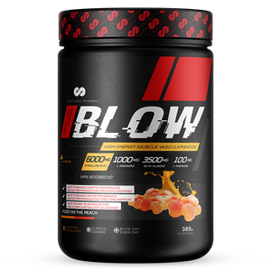 Pre Workout Powder Canada