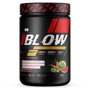 BLOW Pre-Workout