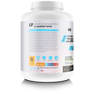 Advanced Whey Isolate from Limitless Pharma
