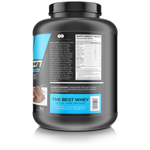 Advanced Whey from Limitless Pharma