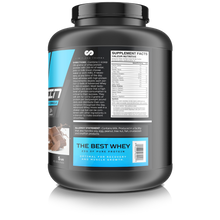Load image into Gallery viewer, Advanced Whey from Limitless Pharma