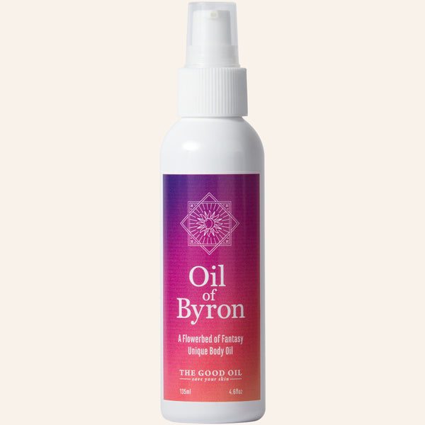 Oil of Byron