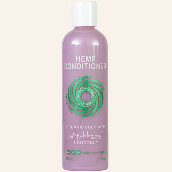 Organic Sulphate Conditioner