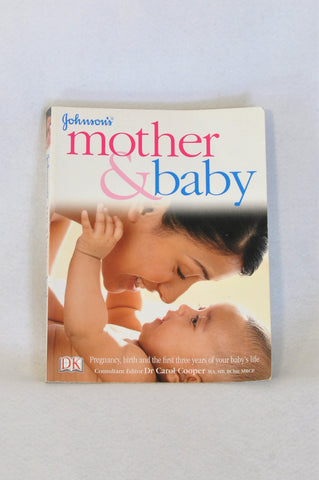 Unbranded Mother & Baby Parenting Book Unisex N-B