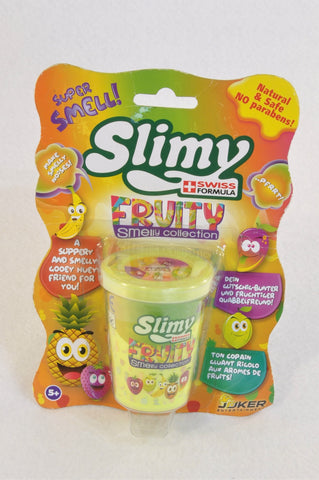 New Slimy Fruity Smelly Collection Slime Arts & Crafts Kit Unisex 6+ years