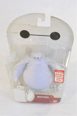 New Disney Big Hero 6 Original Baymax Collectable Toy Unisex 4+ years