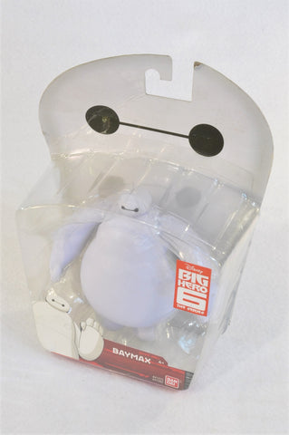 New Disney Big Hero 6 The Original Baymax Collectable Toy Unisex 4+ years