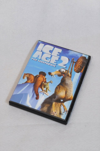 Unbranded Ice Age 2 Kids DVD Unisex 1-10 years