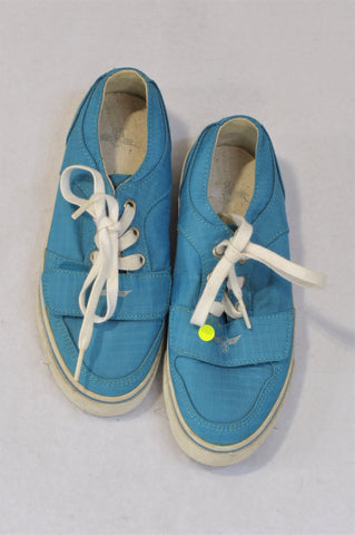 Creative Recreation Size 12 Blue Shoes Boys 5-7 years
