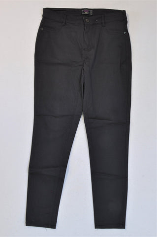 1996 Premium Charcoal Jeggings Women Size 12