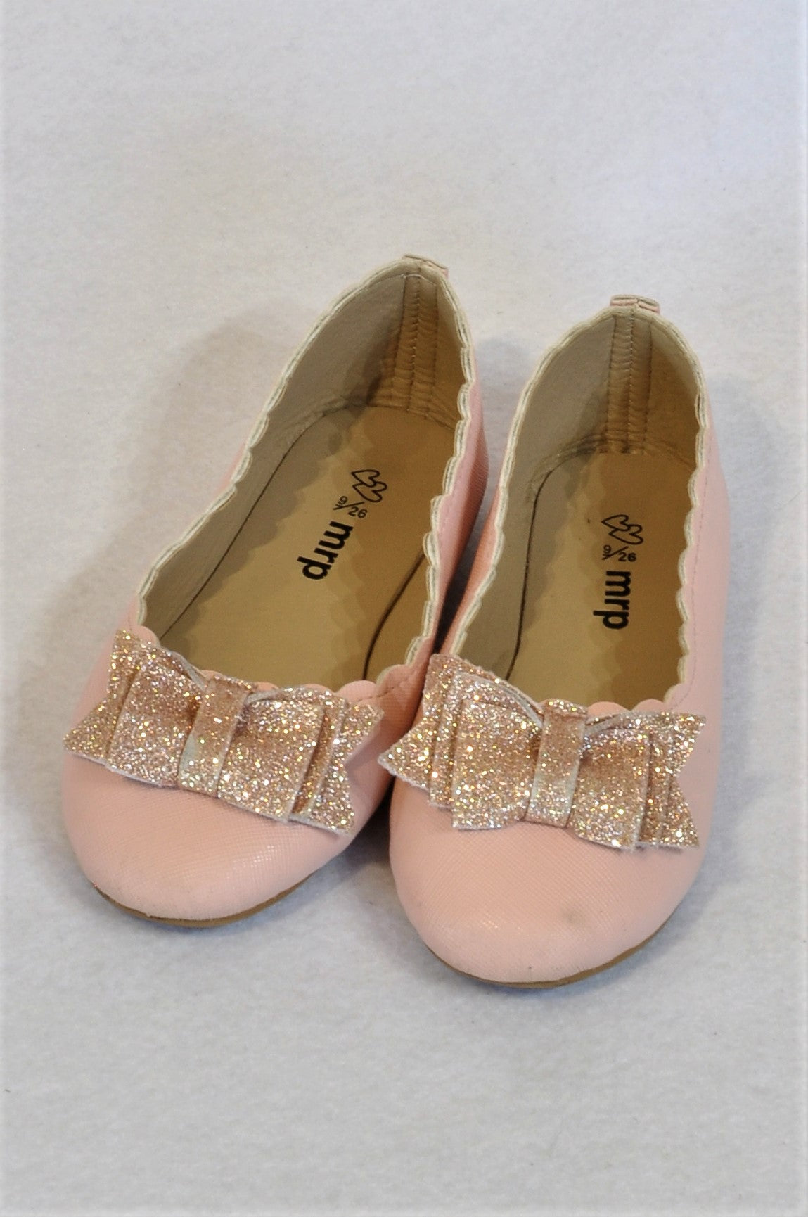 Mr. Price Size 9 Pink Pump Shoes Girls