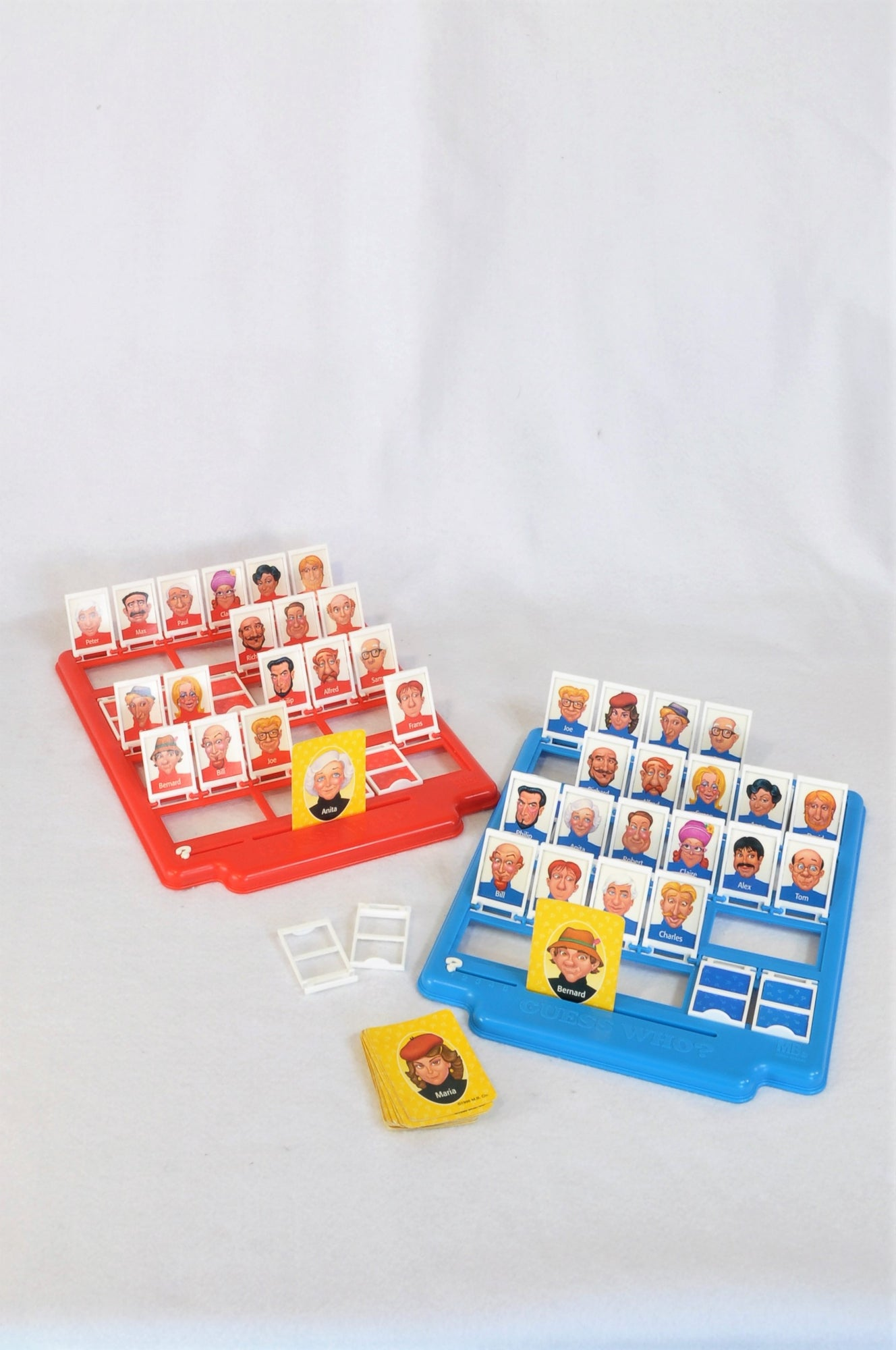 Unbranded Guess Who? Game Unisex 4+ years