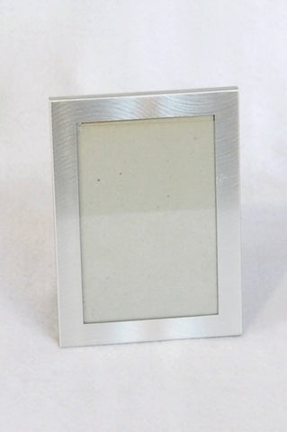 Unbranded Silver Frame Decor Unisex All Ages