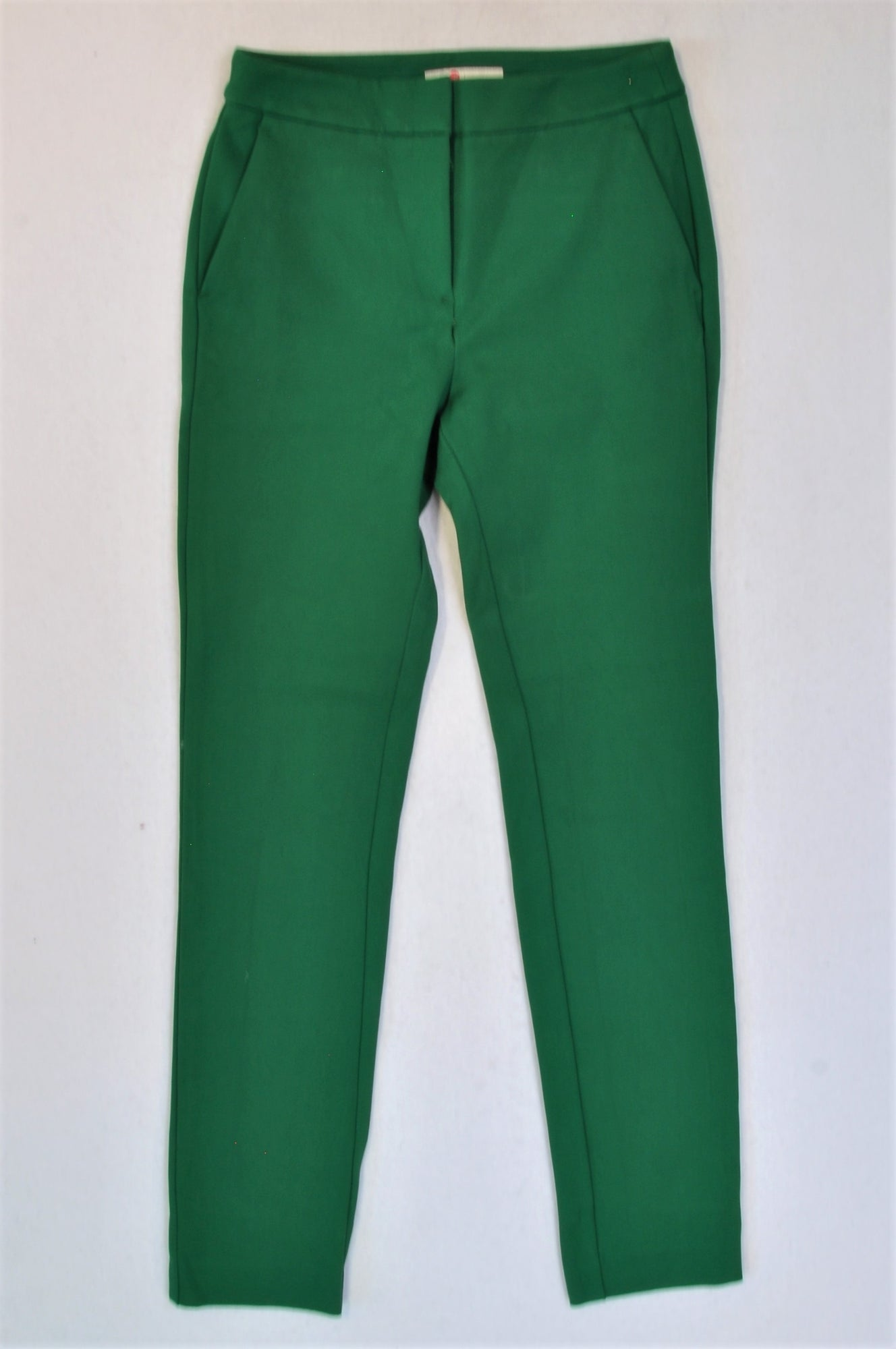 Boden Green Pants Women Size 8