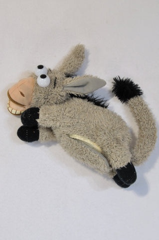 Unbranded Laughing Rolling Donkey Toy Unisex 3-10 years