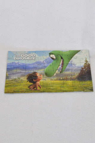 Disney Pixar 54 Piece The Good Dinosaur Puzzle Unisex 3-7 years