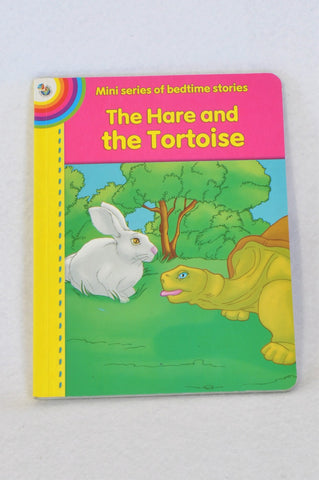 Unbranded The Hare and the Tortoise Mini Series Reader Book Unisex 4-10 years