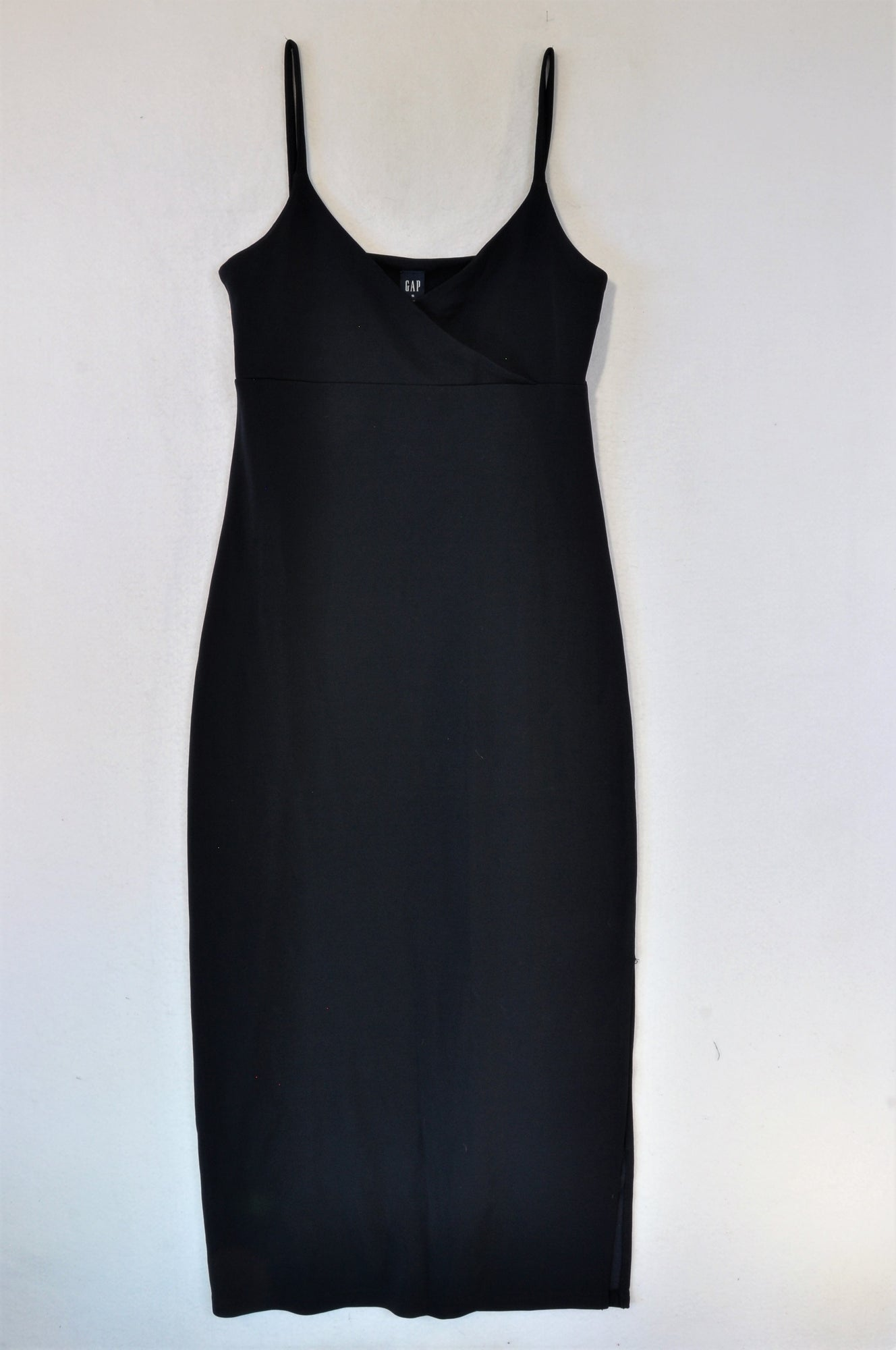 GAP Black Dress Women Size S