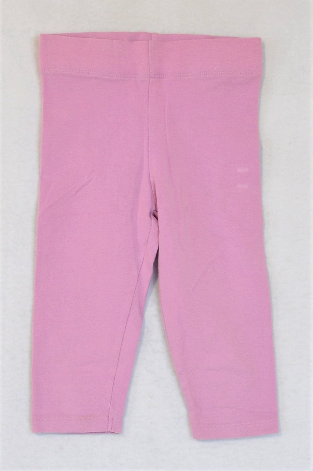 Boden Lilac Leggings Girls 4-5 years