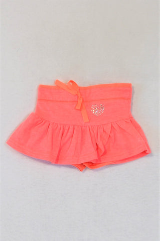 Pick 'n Pay Bright Pink Skort Girls 12-18 months