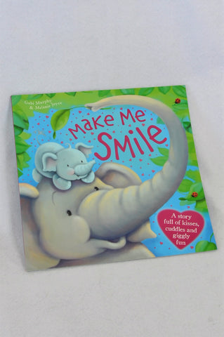 Igloo Books Make Me Smile Paperback Book Unisex 2-6 years