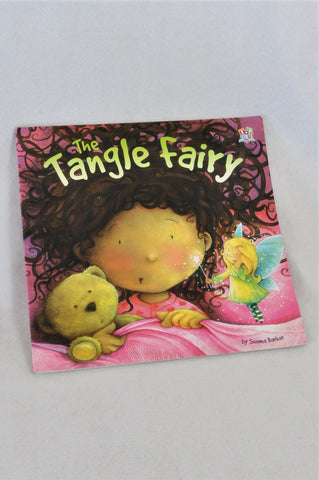 Top That! Publishing The Tangle Fairy Book Girls 2-6 years