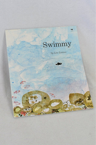 Random House Children's Books Swimmy Paperback Book Unisex 2-6 years