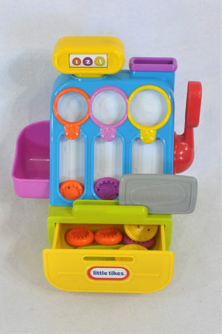 Little Tikes Colourful Count and Play Register Toy Unisex 1-4 years