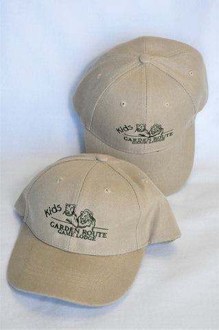 Kidz Set Of Garden Route Game Lodge Hat Unisex 7-10 years