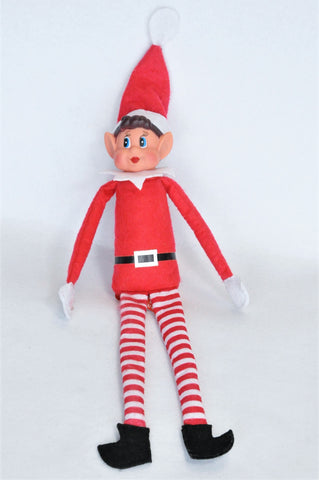 Unbranded Elf On The Shelf Toy Unisex 3+ years