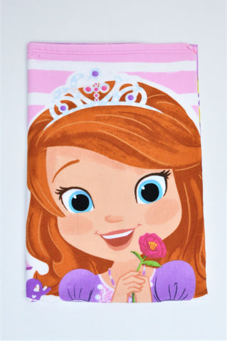 Disney Princess Sofia The First Towel Girls 1-10 years