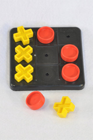 Smile Education Noughts & Crosses Game Unisex 3-10 years