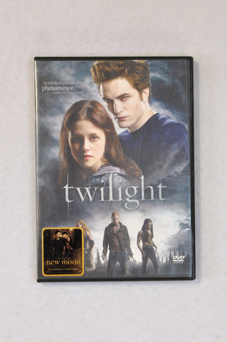 NuMetro Twilight Kids DVD Unisex 10+ years
