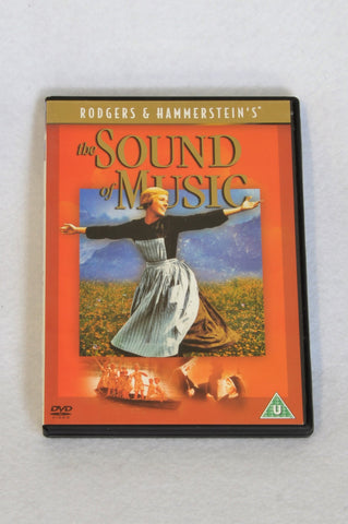 20 Century Fox The Sound Of Music Kids DVD Unisex 3+ years