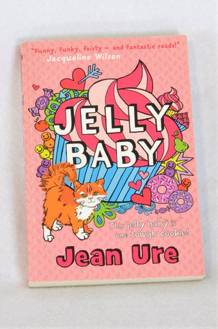 Unbranded Paperback Jelly Baby Book Unisex 8+ years