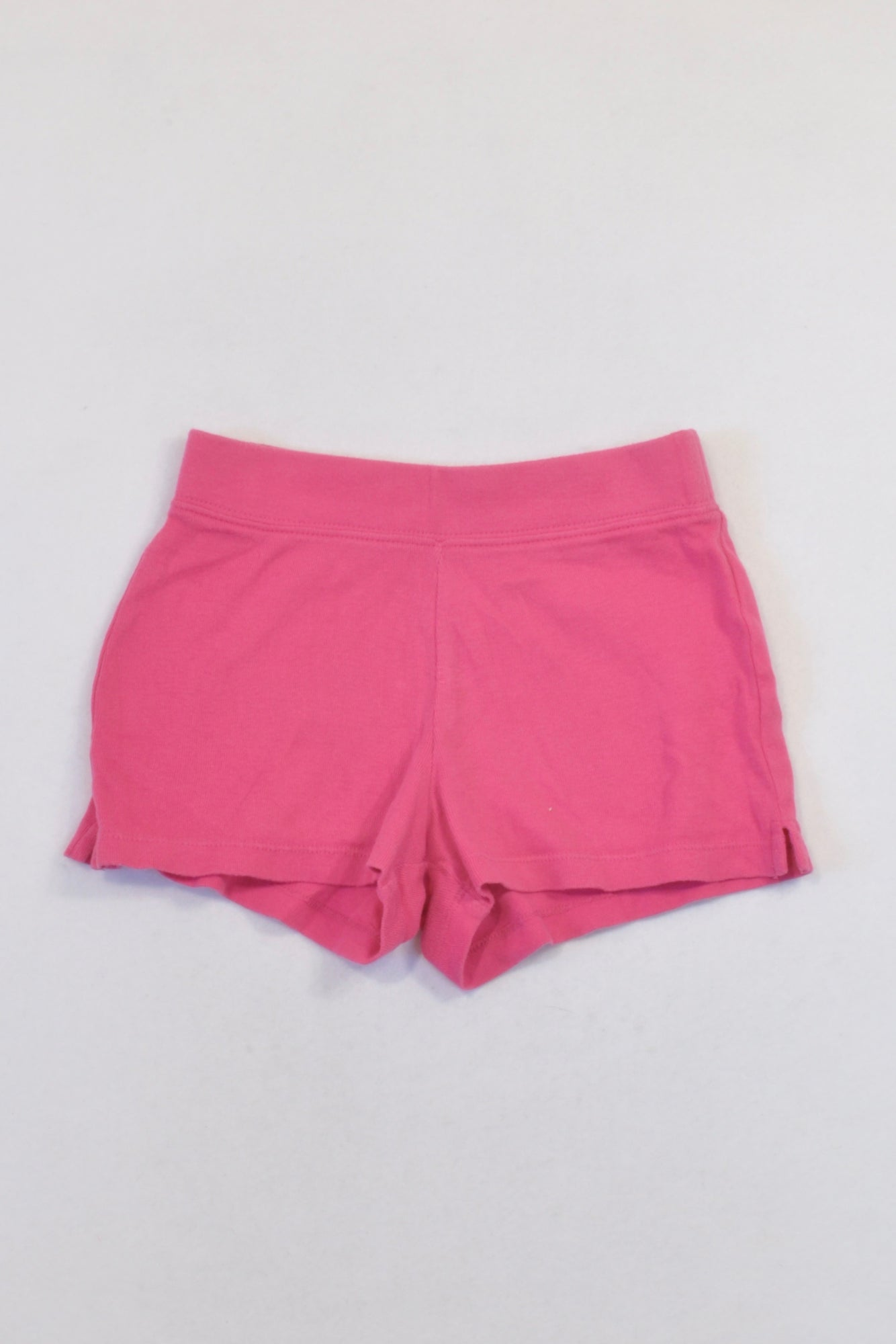 Gymboree Basic Pink Play Shorts Girls 4-5 years