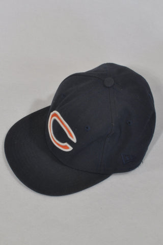 Navy NFL 59FIFTY New Era  Hat Boys 4-5 years