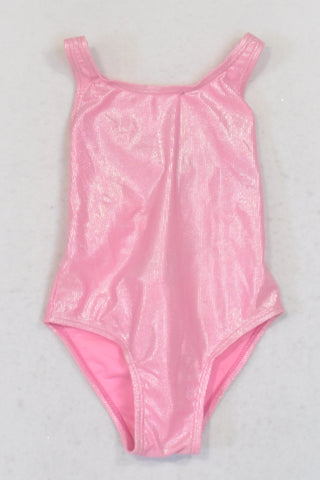 Mr. Price Pink Dress Up Costume Accessory Girls 2-3 years